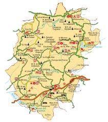 Limusinas para Rutas turísticas y enológicas